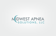 Midwest Apnea Solutions, LLC Logo - Entry #61