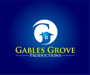 Gables Grove Productions Logo - Entry #24
