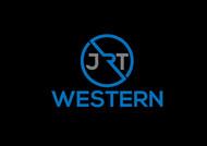JRT Western Logo - Entry #10
