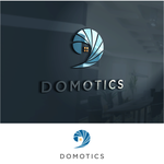 Domotics Logo - Entry #106