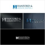Hanford & Associates, LLC Logo - Entry #419