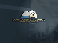 Bootlegger Lake Lodge - Silverthorne, Colorado Logo - Entry #36