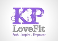 (KP)LoveFit Logo - Entry #108