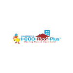 1-800-Roof-Plus Logo - Entry #113
