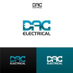 DAC Electrical Logo - Entry #47