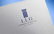 Lombardo Law Group, LLC (Trial Attorneys) Logo - Entry #54
