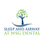 Sleep and Airway at WSG Dental Logo - Entry #107