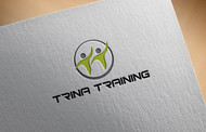 Trina Training Logo - Entry #187