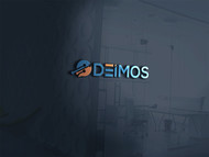 DEIMOS Logo - Entry #135