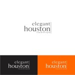 Elegant Houston Logo - Entry #115