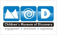 santa cruz children's museum of discovery  MOD Logo - Entry #24