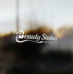 Beauty Status Studio Logo - Entry #249