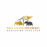 Life Goals Financial Logo - Entry #144