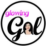 Glowing Gal Logo - Entry #25