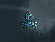Sabaz Family Chiropractic or Sabaz Chiropractic Logo - Entry #171
