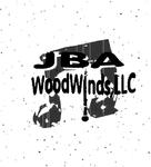 JBA Woodwinds, LLC logo design - Entry #28