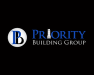 Priority Building Group Logo - Entry #52