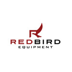 Redbird equipment Logo - Entry #101