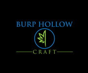 Burp Hollow Craft  Logo - Entry #46