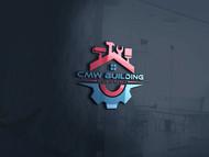 CMW Building Maintenance Logo - Entry #105