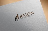Raion Financial Strategies LLC Logo - Entry #32