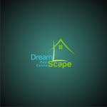 DreamScape Real Estate Logo - Entry #91