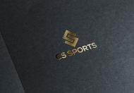 CS Sports Logo - Entry #121