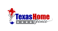 Texas Home Genie Logo - Entry #74
