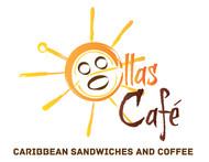Ollas Café  Logo - Entry #119