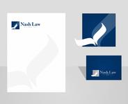 Nash Law LLC Logo - Entry #15