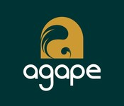 Agape Logo - Entry #219