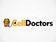 Cell Doctors Logo - Entry #86