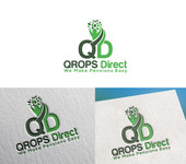 QROPS Direct Logo - Entry #16
