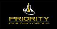Priority Building Group Logo - Entry #151