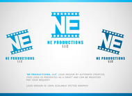 NE Productions, LLC Logo - Entry #35