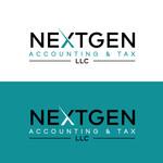 NextGen Accounting & Tax LLC Logo - Entry #124