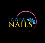 icarenails Logo - Entry #70