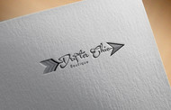 Drifter Chic Boutique Logo - Entry #168