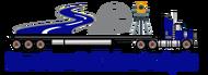 Sturdivan Collision Analyisis.  SCA Logo - Entry #115