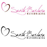 Santa Barbara Matchmaking Logo - Entry #14