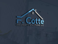 F. Cotte Property Solutions, LLC Logo - Entry #124