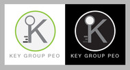 Key Group PEO Logo - Entry #41