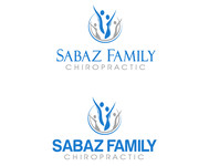 Sabaz Family Chiropractic or Sabaz Chiropractic Logo - Entry #225