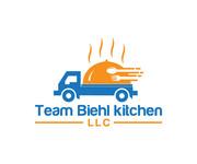 Team Biehl Kitchen Logo - Entry #33