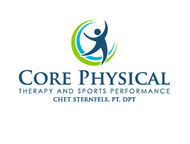 Core Physical Therapy and Sports Performance Logo - Entry #48