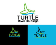 Turtle River Holdings Logo - Entry #95