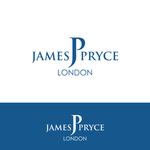 James Pryce London Logo - Entry #86