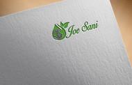 Joe Sani Logo - Entry #17
