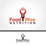 Logo for a nutrition company - Entry #78