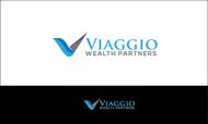 Viaggio Wealth Partners Logo - Entry #35